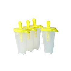 Popsicle Moulds , Set Of 4