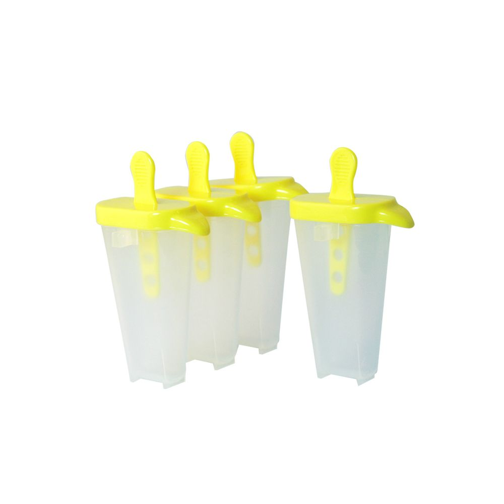 Metaltex Popsicle Moulds , Set Of 4
