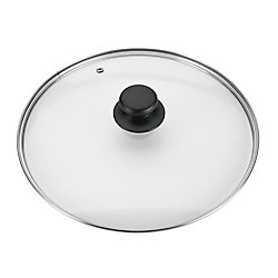 Metaltex Tempered Glass Lid, 28cm