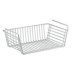Metaltex Under-shelf Basket, 39X26X14