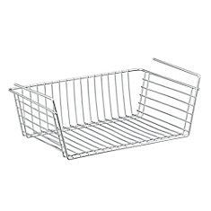 Undershelf Basket, 39X26X14