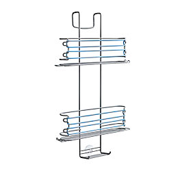 Metaltex Butler 3 Tier Expandable Shower