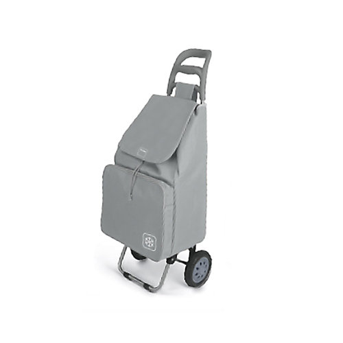 Krokus Shopping Trolley With Insulated Portable Bag