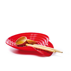 Siliconezone Shell Spoon Rest