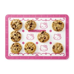 Siliconezone Hello Kitty Baking Mat