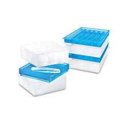 Siliconezone Cubes Et Tubes