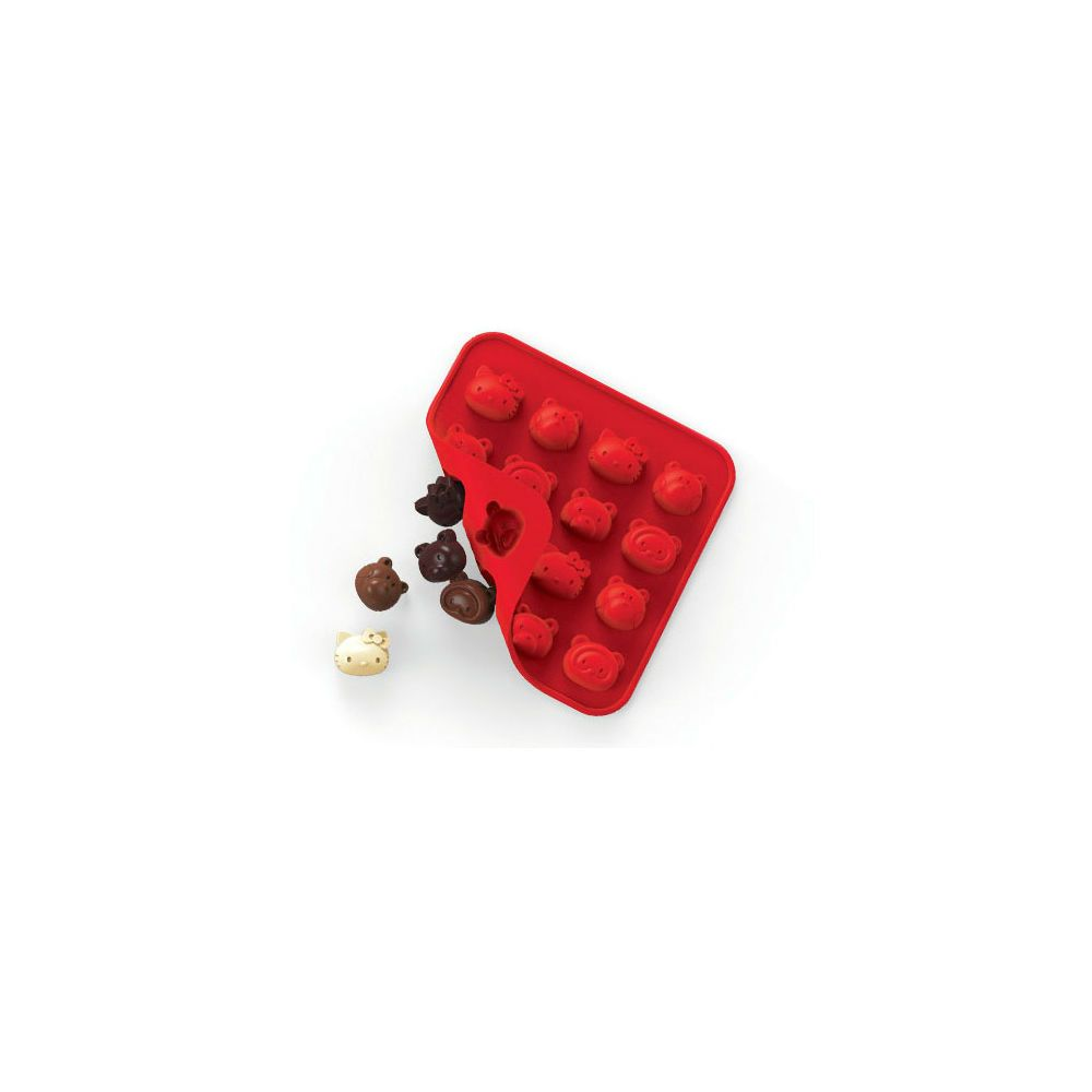 Hello Kitty Chocolate Mold