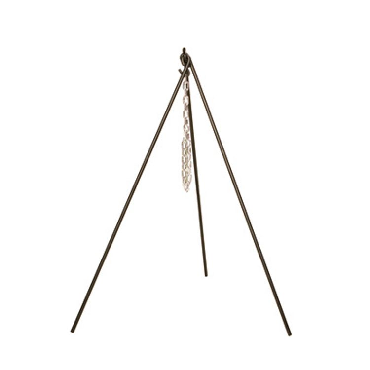 Lodge 43.5 inch Camp Tripod