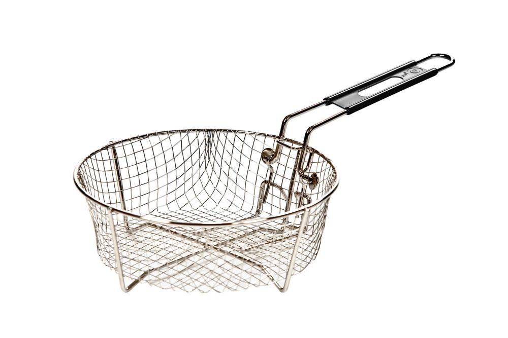 Lodge 9 inch  Deep Fry Basket