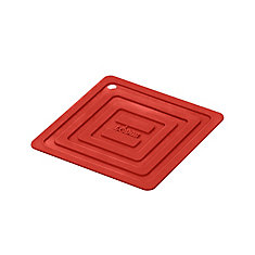 Silicone Pot Holder, Red
