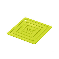 Silicone Pot Holder, Green