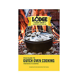 Lodge Cookbook: Guide To Dutch Oven