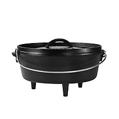 4qt. Camp Dutch Oven