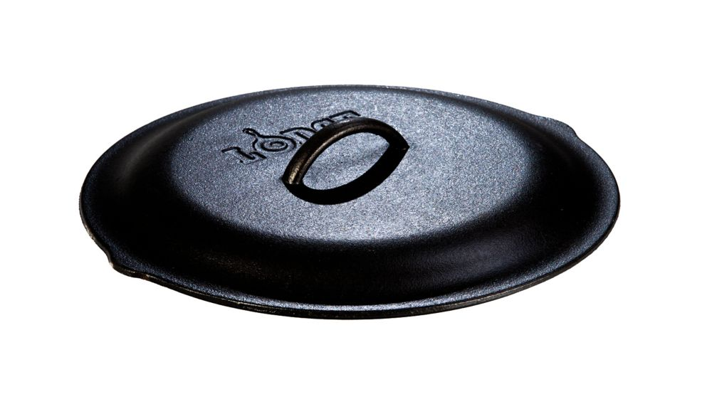 12 inch Cast Iron Cover