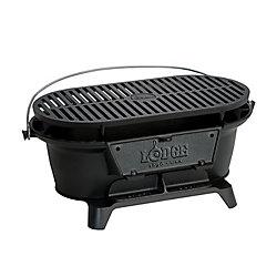 Lodge Cast Iron Hibachi Grill
