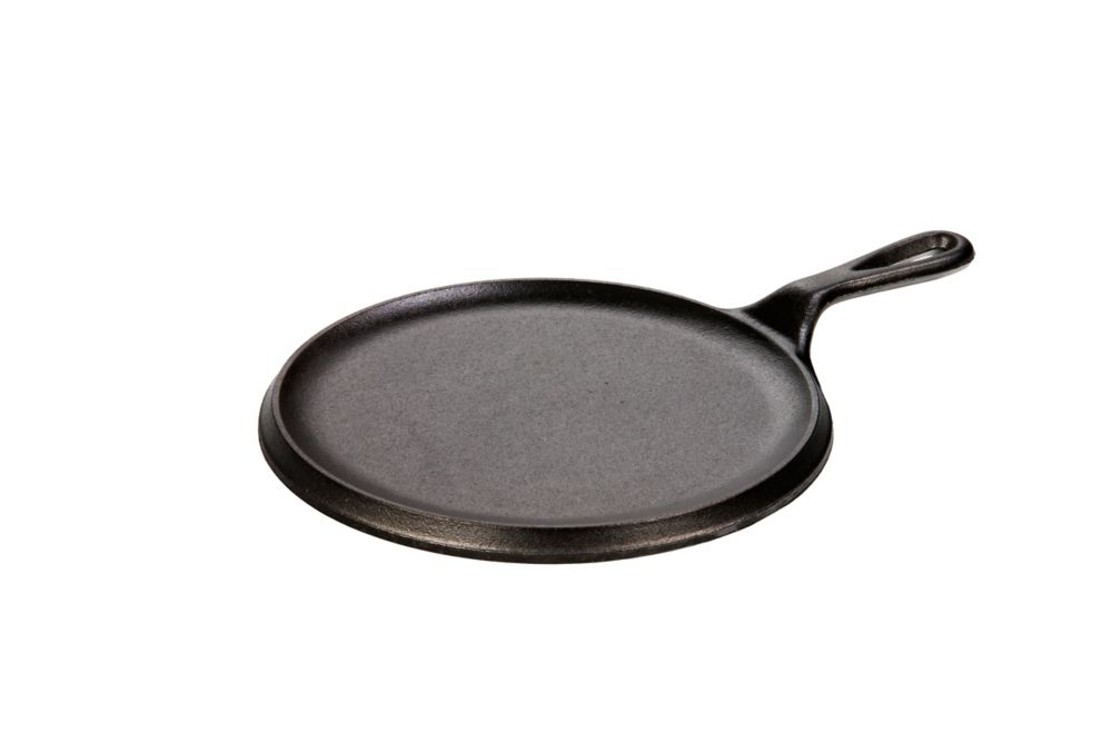 Lodge 9 inch Round Griddle