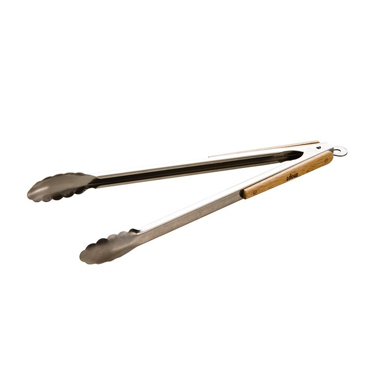 BBQ Silicone Tongs