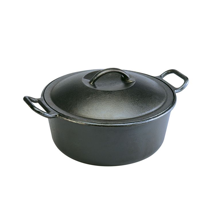 Lodge 4-Quart Dutch Oven
