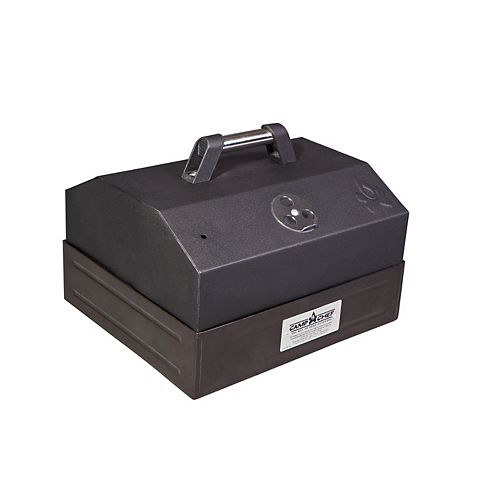 Camp Chef BBQ Box with Lid