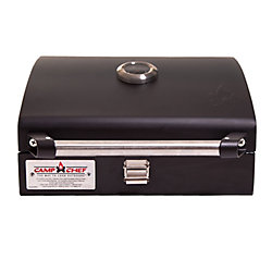 Camp Chef 14 inch x 16 inch Deluxe BBQ Grill Box Accessory