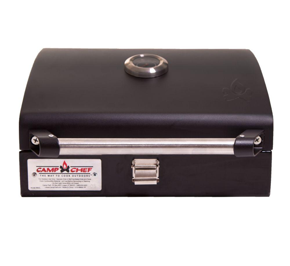 14 inch x 16 inch Deluxe BBQ Grill Box Accessory