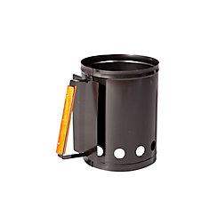 Panier d'allumage de briquettes TG de