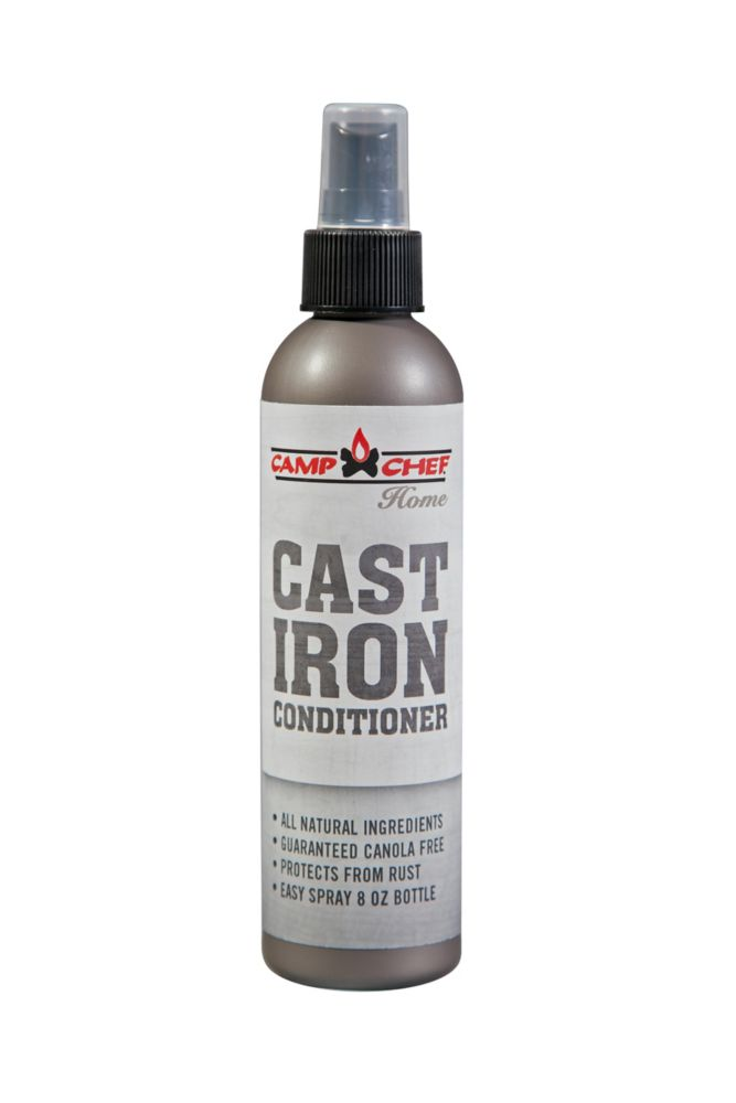 Camp Chef Cast Iron Spray Conditioner