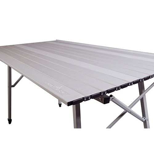 Camp Chef Mountain Series Mesa Adjustable Camp Table