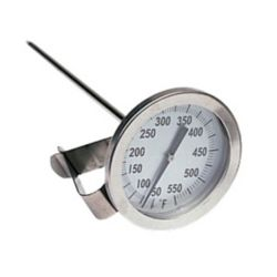 Camp Chef 6-inch Dial Thermometer