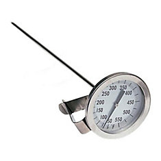 12 inch Dial Thermometer