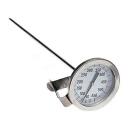 Camp Chef 12-inch Dial Thermometer