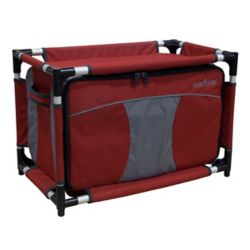 Camp Chef Mountain Series Sherpa Table and Organizer