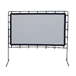 Camp Chef Outdoor Big Screen 92 inch Lite Portable Movie Screen