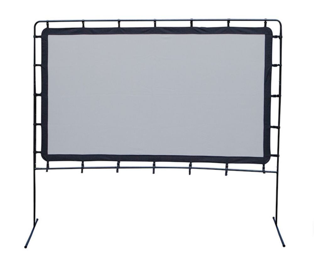 Camp Chef 92 inch Outdoor Screen with Legs