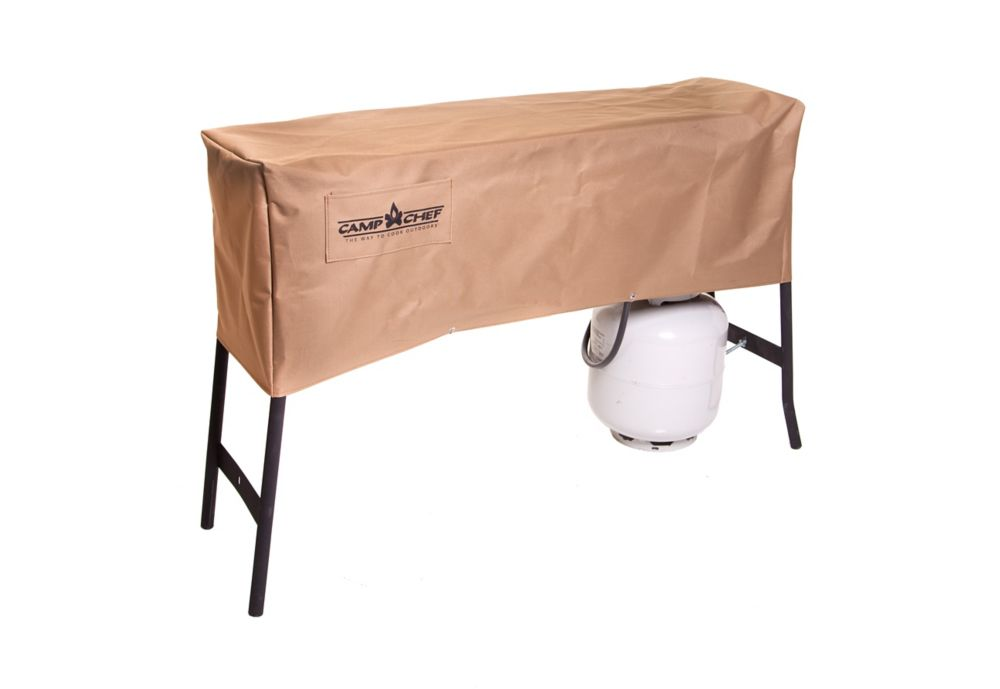 Camp Chef Pro 60 TwoBurner Patio Cover