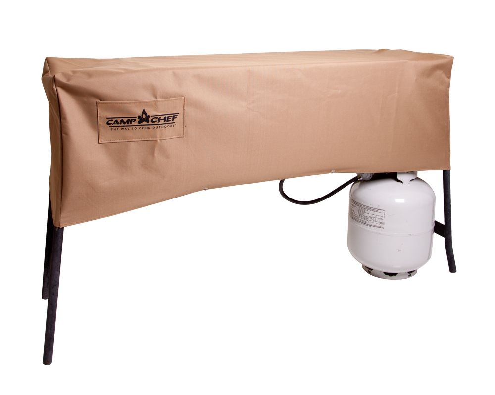 Camp Chef Pro 90 ThreeBurner Patio Cover