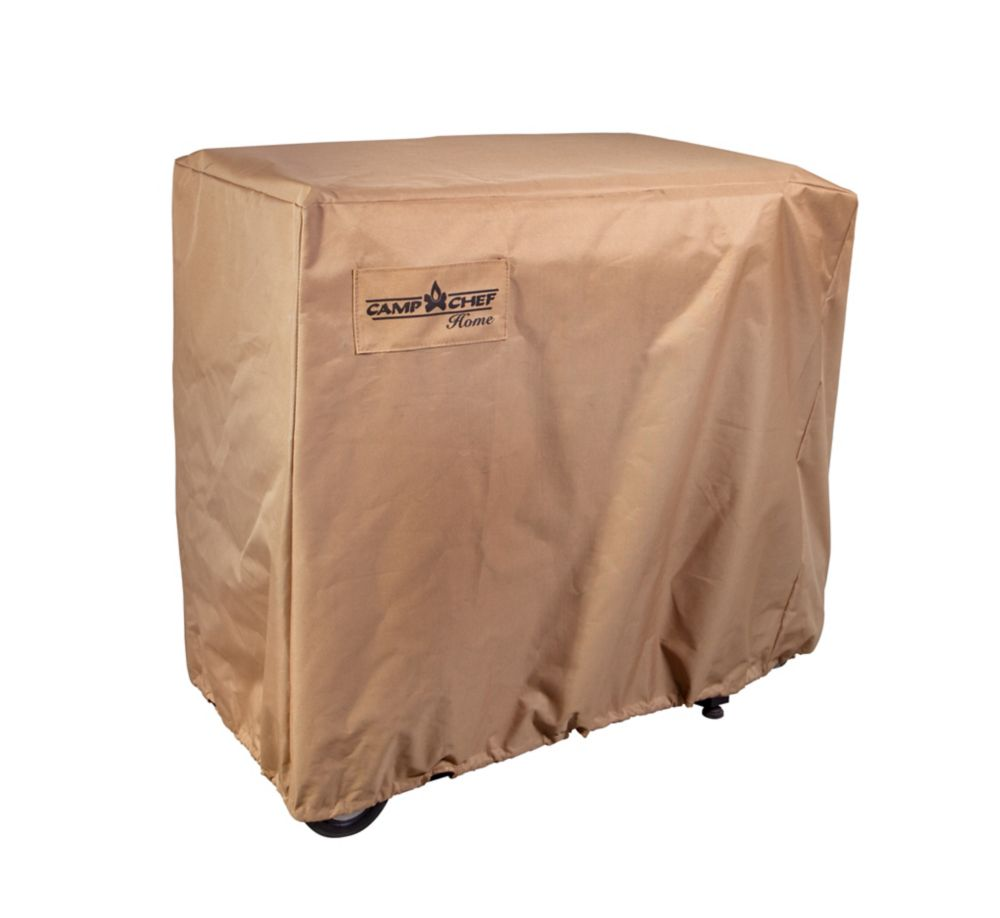 Flat Top Grill Patio Cover