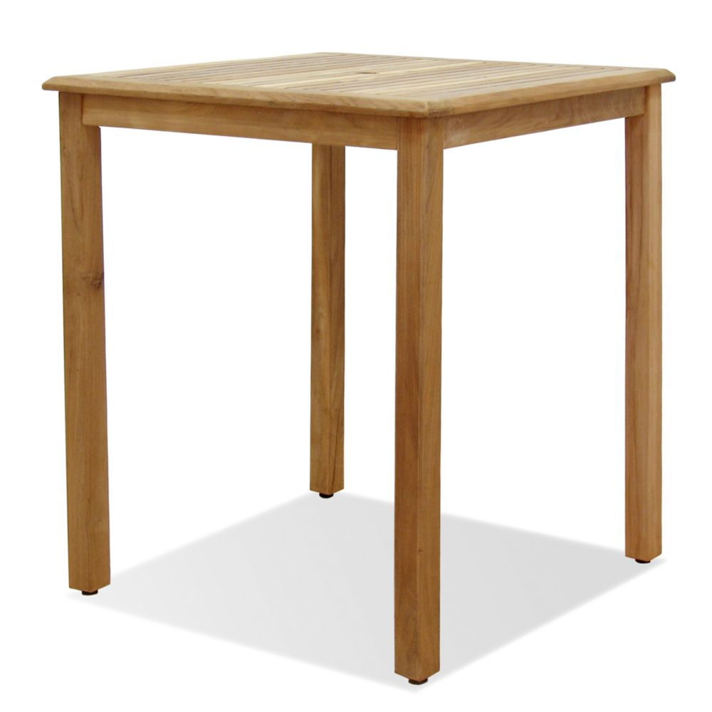 Bar Height Patio Tables The Home Depot Canada