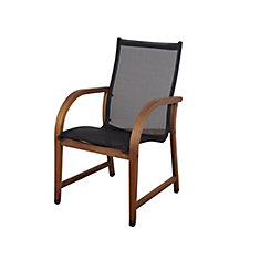 Bahamas Patio Armchair (Set of 4)