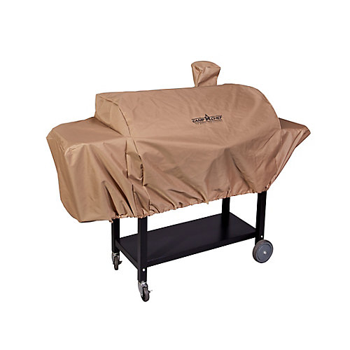 SmokePro Pellet Grill Patio Cover 36 inch