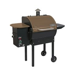Camp Chef PG24B SmokePro DLX Pellet Grill