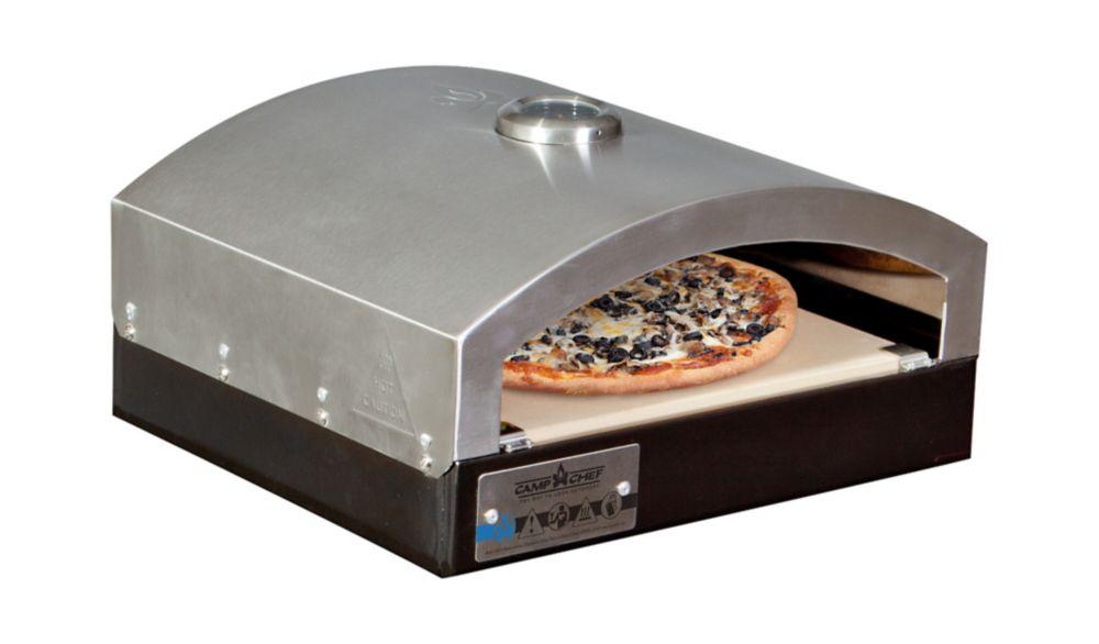 Camp Chef 14 inch Single Pizza Oven