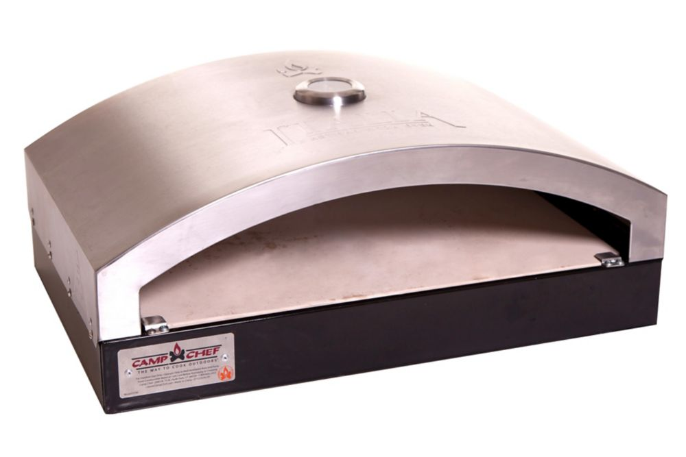 Camp Chef Pizza Oven 16 inch System