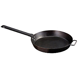 Camp Chef 20 inch Lumberjack Skillet
