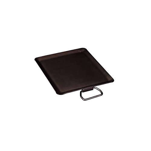 Mountain Series Steel Griddle 13