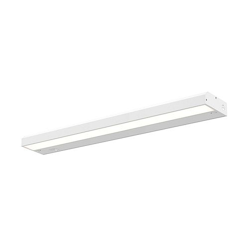 Illume Color-temperature-selectable 30-inch LED White Under Cabinet Light