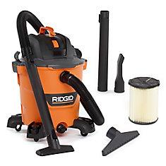 NXT 45 L (12 Gal.) 5.0 Peak HP Wet Dry Vacuum