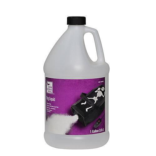 1 Gallon Size Fog Juice
