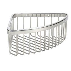 KOHLER Medium Shower Basket in Polished Stainless