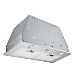 Ancona 28-inch Built-In Range Hood in Stainless Steel